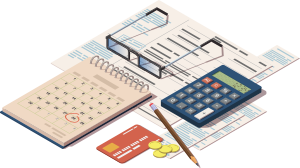 confección de presupuestos facturas
