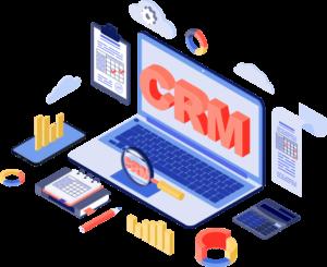 Servicio ERP CRM
